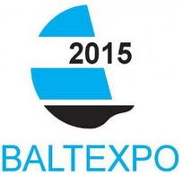 Alphatron Marine Poland at BALTEXPO 2015